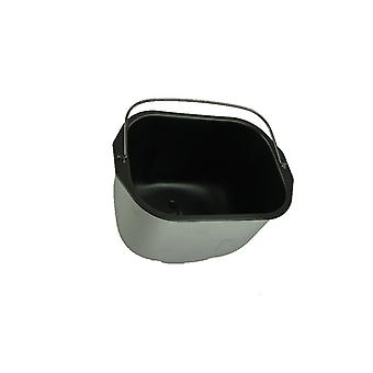 Kenwood brood Container