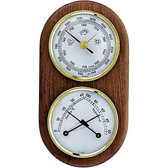 Analog weather station TFA 20.1051 Forecasts for=12 to 24 hours