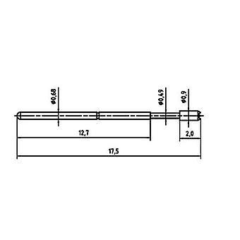 PTR 1007-ج-0.7N-الاتحاد الأفريقي-0.9 C دقة الاختبار تلميح