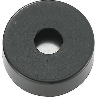 KEPO KPT3-G4010G-6247 Piezo buzzer Noise emission: 90 dB Voltage: 9 V Continuous acoustic signal 1 pc(s)