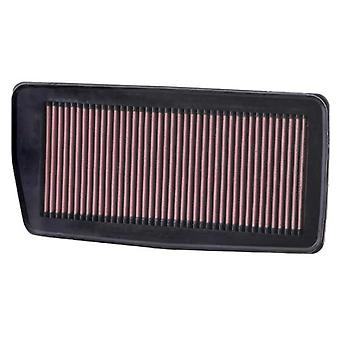 K&N 33-2382 High Performance Replacement Air Filter
