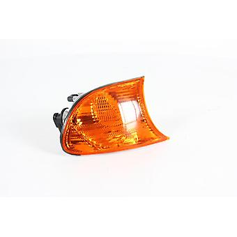 Right Indicator Lamp (Amber Coupe Models) for BMW 3 Series Coupe 1999-2001