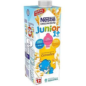 Nestlé Growth Milk with Cereals 1 ml (Childhood , Food , Liquid milks)