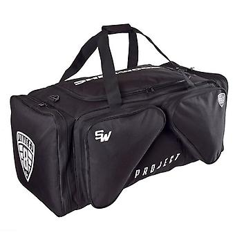 SHER-WOOD project 8 (equal to T75) carry bag team Nations - M