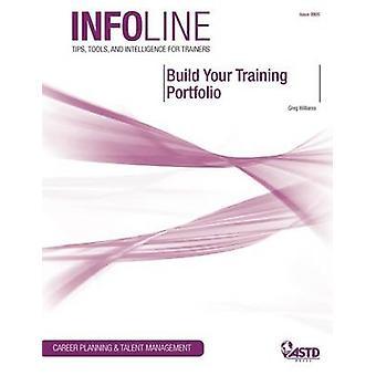 Build Your Training Portfolio by Greg Williams - 9781562865979 Book