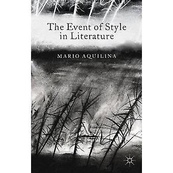هذا حدث أسلوب في الأدب من قبل أكويلينا آند ماريو