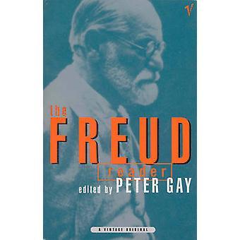 Freud läsaren av Sigmund Freud - Peter Gay - Peter Gay - 978009957