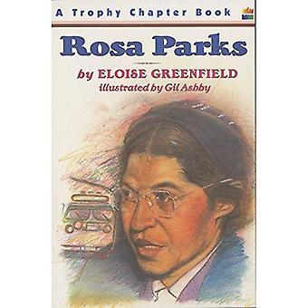 Rosa Parks (Trophy Kapitel Buch)