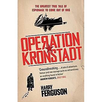 Operación Kronstadt