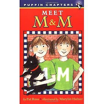 Møte M & M (Lunde kapitler)