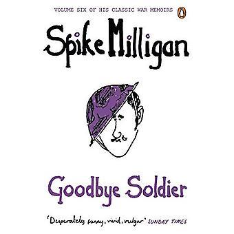Auf Wiedersehen Soldat (Milligan Memoiren 6)
