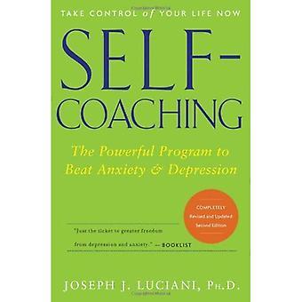Coachen: Het krachtige programma te verslaan van angst en depressie: hoe te genezen van angst en depressie