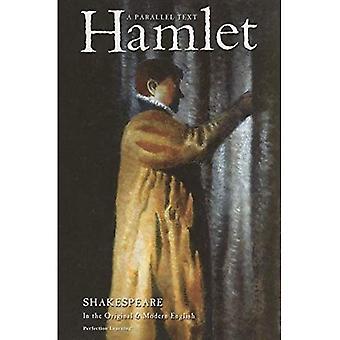 Hamlet (texte parallèle de Shakespeare)