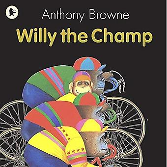 Willy de Champ (Willy De Chimp)