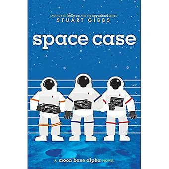 Espace affaire (Moon Base Alpha)