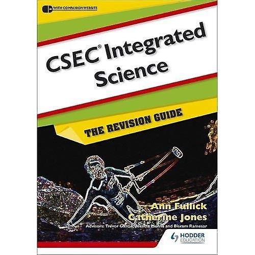 CSEC Integrated Science: The Revision Guide