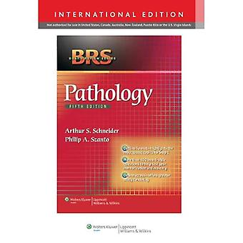 BRS pathologie (Board Review-serie)
