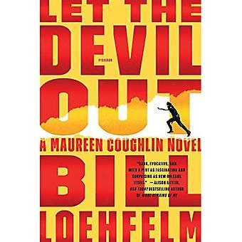 Laat de duivel uit (Maureen Coughlin)