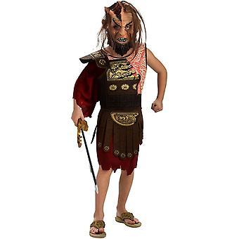 Choc des Titans Calibos enfant Costume