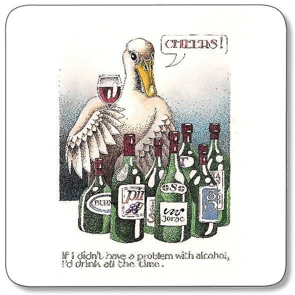 مخصص يعمل-كوستر سيمون درو واحد--مشكلة مع الكحول