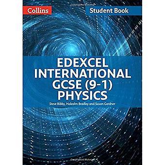 Edexcel International GCSE (9 - 1) Libro studente di fisica (Edexcel International GCSE (9-1)) (Edexcel International GCSE (9-1))