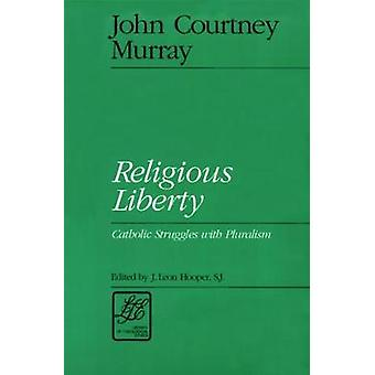 Religiös frihet av Murray & John C.
