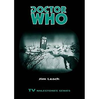 Doctor Who by Leach & Jim