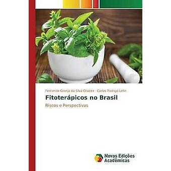 Fitoterpicos ingen Brasil Granja da Silva Oliveira Fernanda
