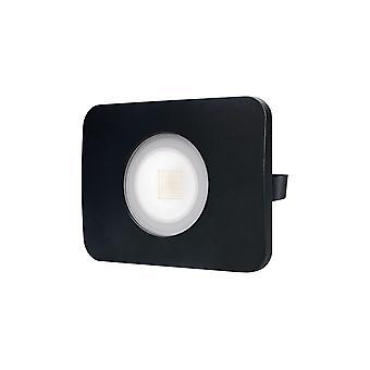Integral - LED Floodlight 30W 3000K 2700lm Matt Black - ILFLC127