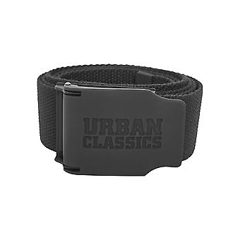 Kentsel Classics Unisex Kemer Dokuma Kauçuk Touch UC