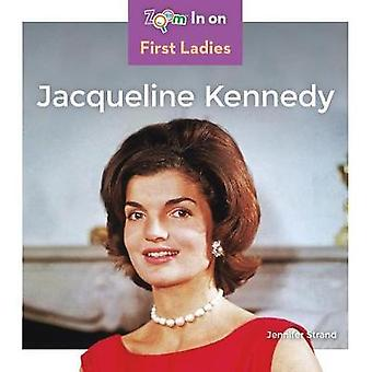 Jacqueline Kennedy by Jennifer Strand - 9781532120169 Book