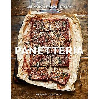 Panetteria - Gennaro's Italian Bakery by Gennaro Contaldo - Dan Jones