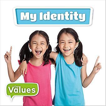 My Identity by My Identity - 9781786373915 Book
