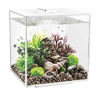 BiOrb CUBE 30 Aquarium MCR LED - White