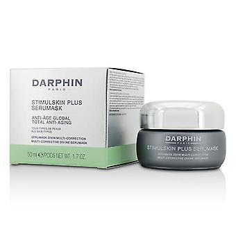 Darphin Stimulerskin plus multi-corrigerende goddelijke Serumask-50ml/1.7 oz