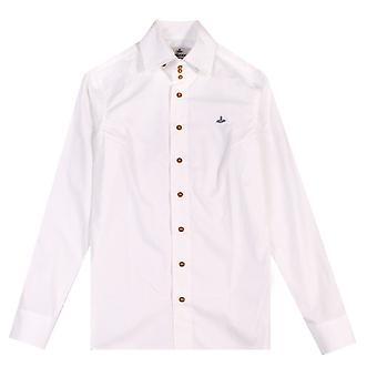 Vivienne Westwood Three Button Shirt