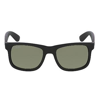Ray-Ban Justin Color Mix schwarz Sonnenbrille RB4165-622/5A-51
