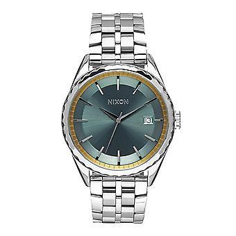 Nixon le Minx Silver / Sage / or (A9342162)