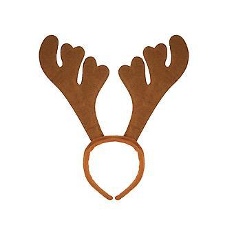 Reindeer Antlers Brown kände
