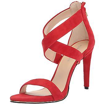 Kenneth Cole New York Femmes Brooke Cross Strap Robe Sandal Heeled