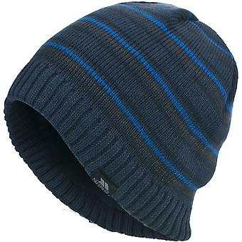 Intrusion Mens Ray rayures bonnet Beanie hiver