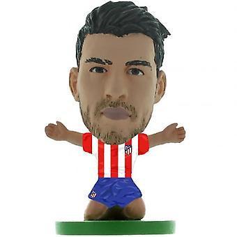 Atletico Madrid SoccerStarz Morata