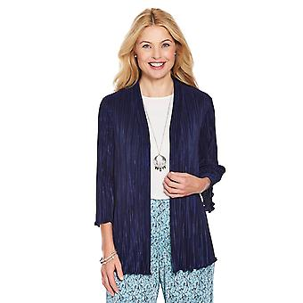 Chums Ladies Plisse Soft Jacket
