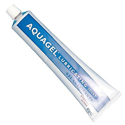 Aquagel Personal Lubricating Jelly 82G
