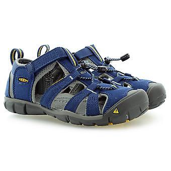 Keen Seacamp II Cnx 1010096 universal summer kids shoes