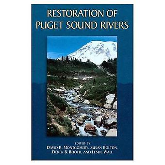 Restaurering av Puget Sound elver