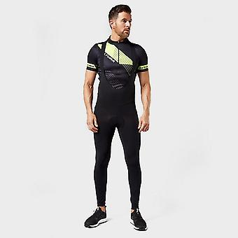 New Altura Men's Firestorm Bib Tights Black