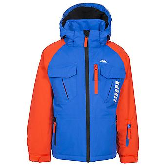 Trespass Boys Freeboard Ski Jacket