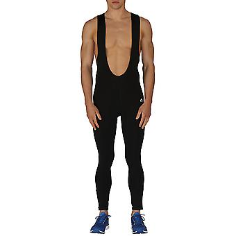 Dare2b Mens Meteoric Compression Thermal Bibbed Cycle Tights -