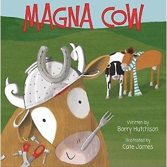 Magna Cow by Hutchison & Barry